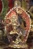 Dorje Phagmo Statue