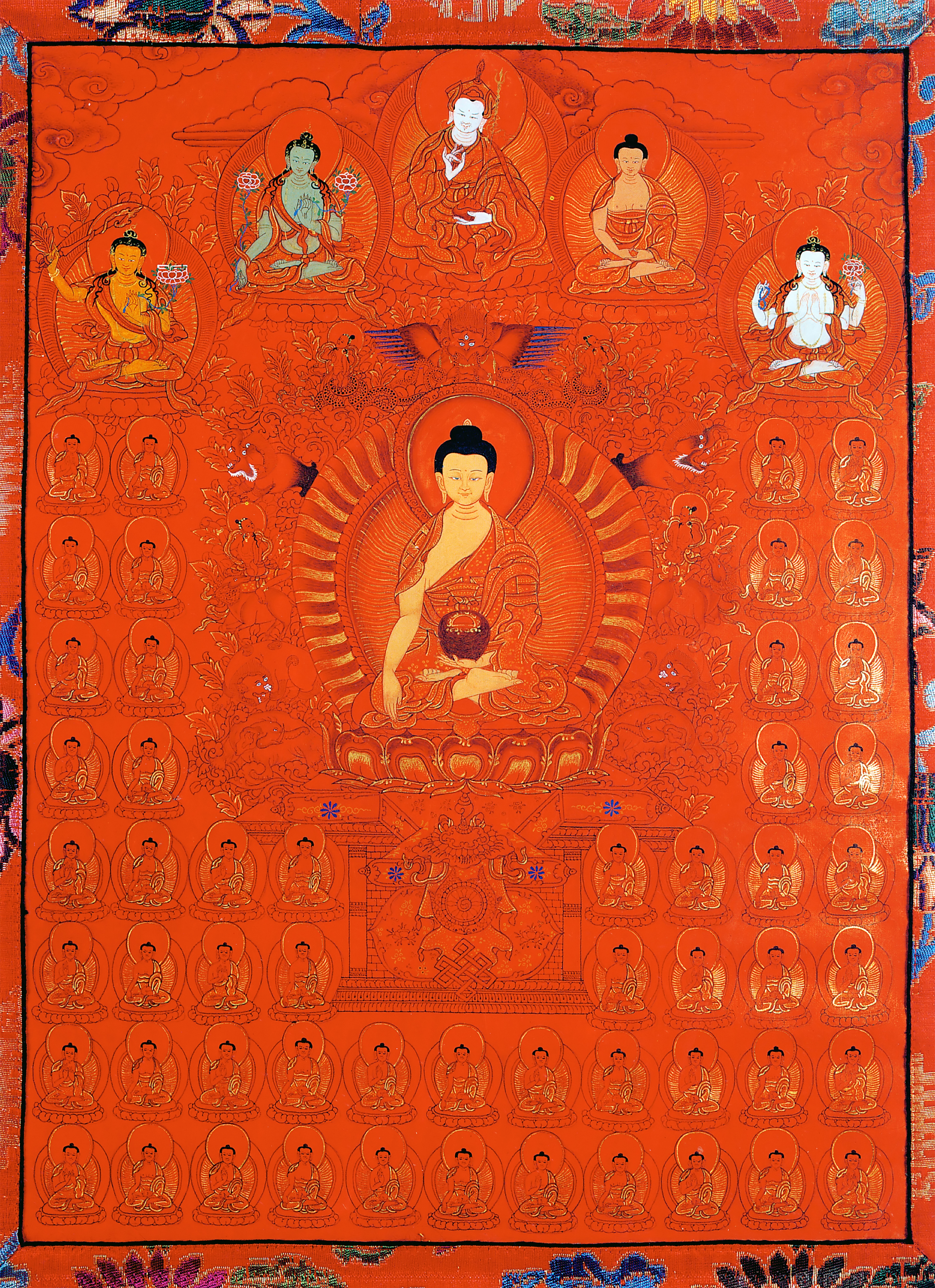 Buddha Shakyamuni-2