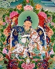 Vidyadhara Migyur Dorje print