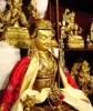 Guru Rinpoche Altar KPC-MD Dharma Room