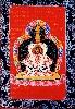 Buddha Shakyamuni Stupa print