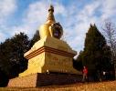 Migyur Dorje Stupa