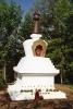 Enlightenment Stupa Summer