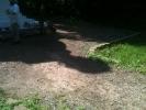 Shadow Cast by Enlightenment Stupa KPC-MD