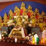 Tara Altar