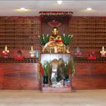 Shakyamuni Altar
