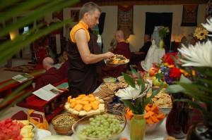 Tsog - A Spiritual Feast