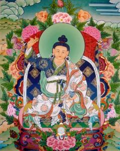 Vidydhara Terton Migyur Dorje