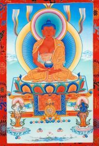 Buddha Amitabha Downloadable Image