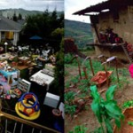 Samsara - Living in a Material World