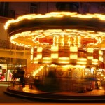 Life on the Merry-Go-Round