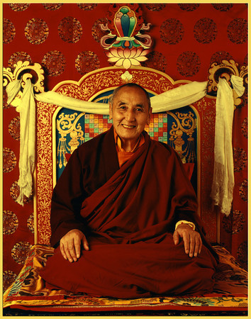 Image result for đức yangthang rinpoche