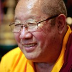 Understanding the Nightmare - by His Holiness Penor Rinpoche