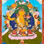 Prayer to Manjushri
