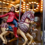 Stopping the Merry-Go-Round
