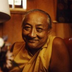 How to Use Humiliation on the Path: Commentary by H.H. Dilgo Khyentse Rinpoche