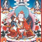 Who is Padmasambhava?
