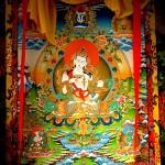 Short Confession: From Nam Chö Vajrasattva Ngondro