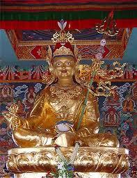 Palyul Guru Rinpoche
