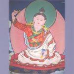 Migyur Dorje Receives His Name